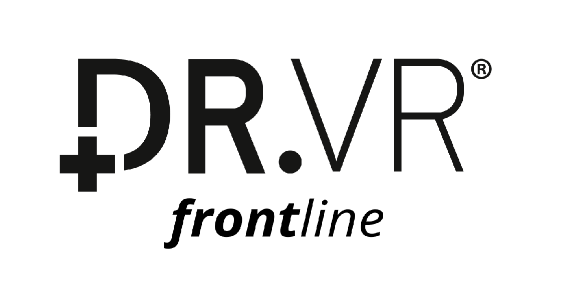 'DR.VR Frontline' developed with the support of Smart Cymru and the Covid-19 Resilience Innovation Project