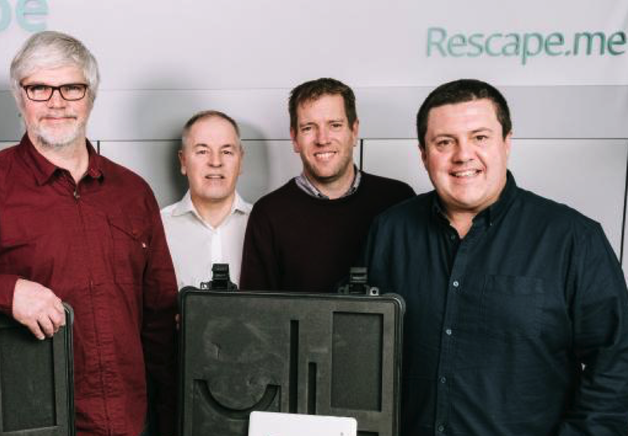 Healthcare Virtual Reality Start-Up Secures Major Investment in Wales